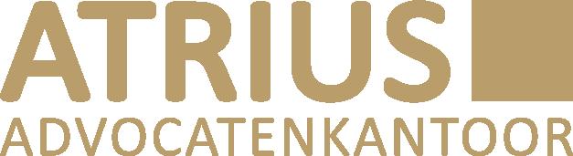 Logo Atrius Advocaten
